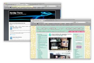 Wordpress Customization Design