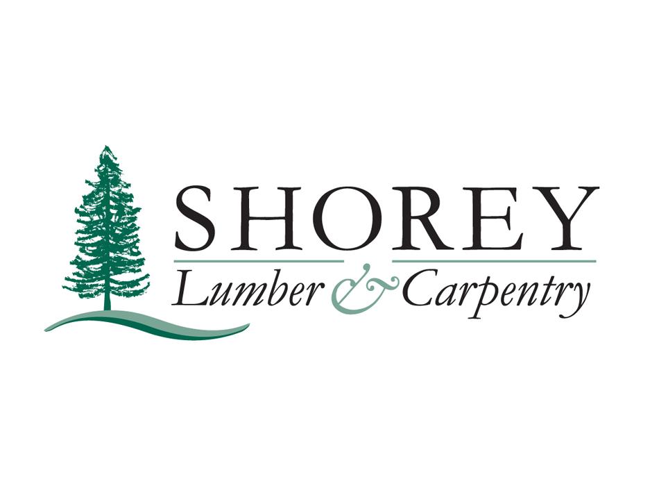 Shorey Lumber & Carpentry Logo