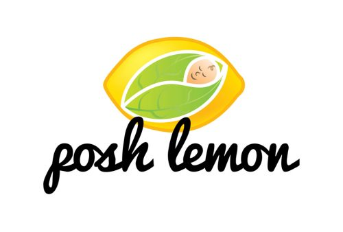 Posh Lemon Logo