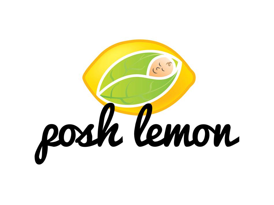 Posh Lemon Logo