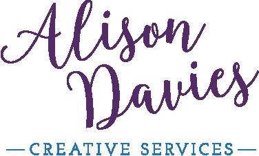 Alison Davies Logo