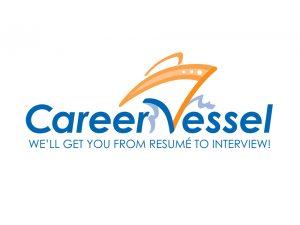 Career Vessel Logo
