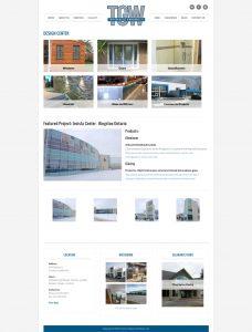 Trenton Glass Design Centre