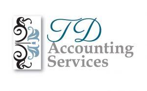 TD Accounting Logo