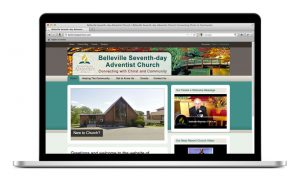 Belleville Seventh-Day Adventist Website