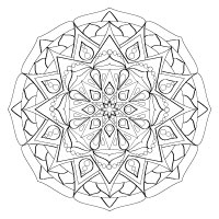 Pintable Coloring Page