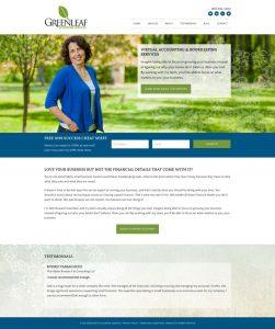 Greenleaf Website Home
