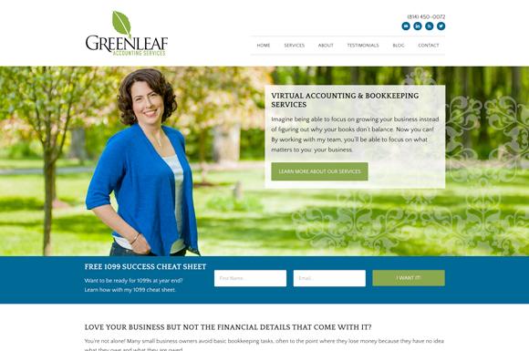 Deb Howard Greenleaf
