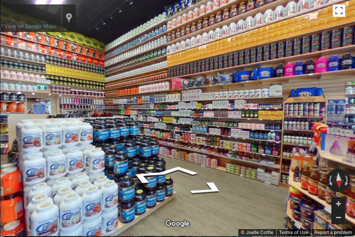 How to Embed Your Google 360° Virtual Tour