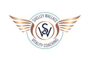 Shelley Wallace Logo