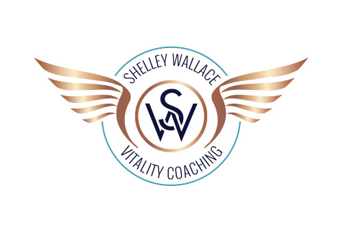 Shelley Wallace Logo