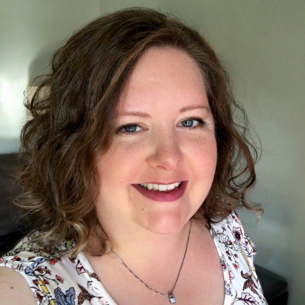 Joelle Cottle, Graphic Designer